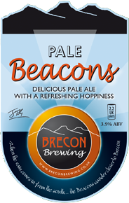 Brecon Pale Beacons