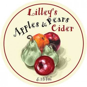 Lilley's Apples & Pears