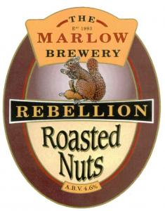 Rebellion Roasted Nuts
