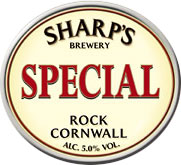 Sharps Special Ale