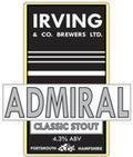 Irving Admiral