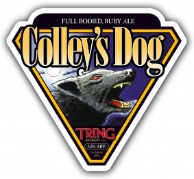 Tring Colley's Dog